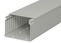 6178328 - OBO BETTERMANN Распределительный кабельный канал LKV 75x100x2000 мм (ПВХ,серый) (LKV 75100).