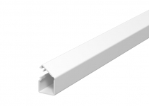 6150179 - OBO BETTERMANN Кабельный канал WDK с клейкой пленкой 12x12x2000 мм (ПВХ,кремовый) (WDKMD12CW).