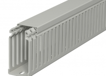 6178322 - OBO BETTERMANN Распределительный кабельный канал LKV 75x37,5x2000 мм (ПВХ,серый) (LKV 75037).
