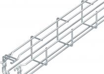 6005541 - OBO BETTERMANN Проволочный лоток 125x75x3000 (G-GRM 125 75 G).