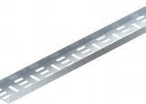 6045073 - OBO BETTERMANN Кабельный листовой лоток для судостроения 15x75x2000 (MKR 15 075 FT).