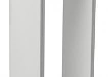 6249852 - OBO BETTERMANN Кольцо для защиты кромок LKM 60x100 мм (серый) (KSR60100).