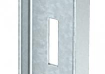 6337155 - OBO BETTERMANN I-образная профильная рейка 80x42x1400 (IS 8 140 FT).