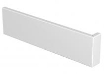 6279870 - OBO BETTERMANN Крышка внешнего угла кабельного канала Rapid 80 300x30x80 мм (сталь,белый) (GS-OTARW).
