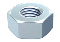 3400050 - OBO BETTERMANN Гайка шестигранная  M5 (DIN 934 M5 G).