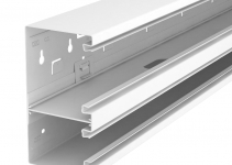 6278300 - OBO BETTERMANN Кабельный канал Rapid 80 90x170x2000 мм (сталь,белый) (GS-D90170RW).