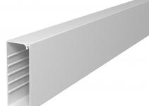 6175475 - OBO BETTERMANN Кабельный канал безгалогеновый WDKH 60x150x2000 мм (ABS-пластик,светло-серый) (WDKH-60150LGR).
