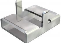6490905 - OBO BETTERMANN Фиксатор натяжной ленты (192).
