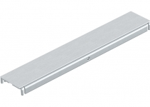 7424990 - OBO BETTERMANN Уплотнитель крышки канала OKA-W 200 мм (сталь) (DSD2 200).
