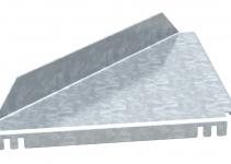 6221259 - OBO BETTERMANN Угловая пластина R500мм (LEB 50 DD).