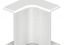 6154336 - OBO BETTERMANN Крышка внутреннего угла кабельного канала WDK 10x30 мм (ПВХ,белый) (WDK HI10030RW).