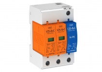 5094460 - OBO BETTERMANN УЗИП (устройство защиты от импулсных перенапряжений -