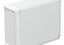 2007287 - OBO BETTERMANN Распределительная коробка 240x190x95 (T 250 OE).