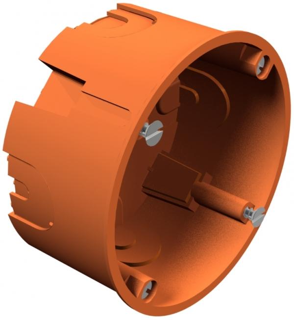 2003426 - OBO BETTERMANN Монтажная коробка для полых стен Ø68мм, H35мм (HG 60-35).