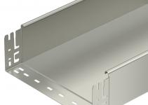 6059420 - OBO BETTERMANN Кабельный листовой лоток неперфорированный 110x200x3050 (MKSMU 120 VA4301).