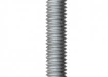 3470237 - OBO BETTERMANN Крюк потолочный M6x125мм (867 M6X125 G).