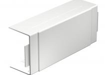 6023002 - OBO BETTERMANN Крышка T-образной секции кабельного канала WDK 60x90 мм (ПВХ,серый) (WDK HK60090GR).