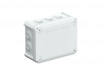 2007644 - OBO BETTERMANN Распределительная коробка 150x116x67 (T 100 RO-LGR).
