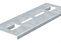 6222951 - OBO BETTERMANN Опорная пластина для увеличения поверхности для кабеля 280x140x16,5 (SAB30 FS).