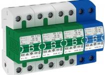 5096878 - OBO BETTERMANN УЗИП (устройство защиты от импулсных перенапряжений -