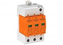 5093643 - OBO BETTERMANN УЗИП (устройство защиты от импулсных перенапряжений -