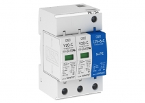 5094641 - OBO BETTERMANN УЗИП (устройство защиты от импулсных перенапряжений -