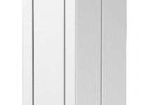 6290033 - OBO BETTERMANN Электромонтажная миниколонна 0,5 м 2-х сторонняя 140x133x500 мм (алюминий,серебристый) (ISSHS140500EL).