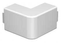 6176008 - OBO BETTERMANN Крышка внешнего угла кабельного канала WDKH 40x60 мм (ABS-пластик,светло-серый) (WDKH-A40060LGR).