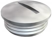 2090597 - OBO BETTERMANN Заглушка, латунь M63 (168 MS M63).