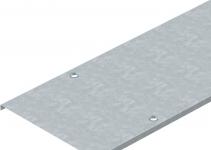 6052703 - OBO BETTERMANN Крышка кабельного листового лотка  100x3000 (DRL 100 DD).