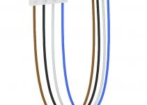 5089652 - OBO BETTERMANN Шинка соединительная (VB-V10 COMPACT-4).