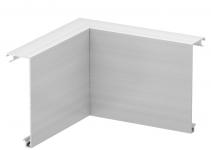 6115895 - OBO BETTERMANN Крышка внутреннего угла дизайнерского канала (алюминий) (OT I Style EL).