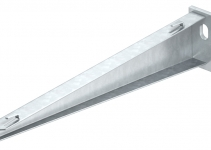 6420608 - OBO BETTERMANN Кронштейн для проволочных лотков 210мм (AW G 15 21 FT).