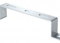 6015506 - OBO BETTERMANN Кронштейн напольный/настенный 100мм (DBL 50 100 FS).