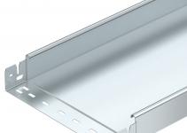 6059256 - OBO BETTERMANN Кабельный листовой лоток неперфорированный 60x400x3050 (MKSMU 640 FT).