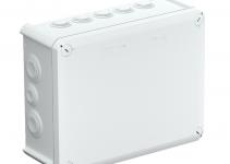 2007554 - OBO BETTERMANN Распределительная коробка 240x190x95 (T 250 RW).