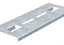 6222943 - OBO BETTERMANN Опорная пластина для увеличения поверхности для кабеля 180x140x16,5 (SAB20 FS).