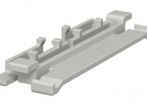 6176128 - OBO BETTERMANN Скоба для крышки кабельного канала WDKH (h=110 мм) (OTK H110).