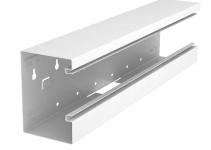 6277560 - OBO BETTERMANN T-образная секция кабельного канала Rapid 80 90x130 мм (сталь,белый) (GS-AT90130RW).