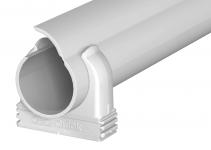 2154536 - OBO BETTERMANN Труба пластиковая жесткая M25 (2954 M25 LGR).
