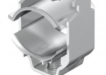 1167006 - OBO BETTERMANN U-образная скоба 4-8мм (2056N SAS 8 VA).