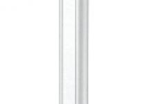 6289088 - OBO BETTERMANN Электромонтажная колонна 3,3-3,5 м 1-сторонняя 70x140x3313 мм (алюминий) (ISSOG70140EL).