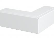6249558 - OBO BETTERMANN Внешний угол кабельного канала LKM 60x60 мм (сталь,белый) (LKM A60060RW).
