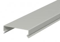 6178508 - OBO BETTERMANN Крышка кабельного канала LKV 50 мм (ПВХ,серый) (LKV D 50).