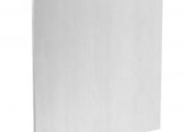6115965 - OBO BETTERMANN Торцевая заглушка правая дизайнерского канала тип Style (алюминий) (GAD ER Style EL).