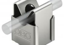 5207339 - OBO BETTERMANN Держатель проволоки безболтовой металлический (177 20 VA M6).