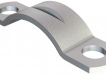 1437011 - OBO BETTERMANN Крепежная скоба (клипса) для разгрузок от натяж. 8мм (7903 8 G).