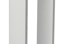 6249854 - OBO BETTERMANN Кольцо для защиты кромок LKM 60x150 мм (серый) (KSR60150).