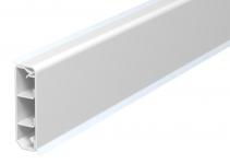 6199202 - OBO BETTERMANN Плинтусный кабельный канал SKL 70x20x2000 мм (ПВХ,белый) (SKL-70DRW).