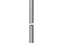 5401970 - OBO BETTERMANN Молниеприемный стержень  1 м (101 J1000).